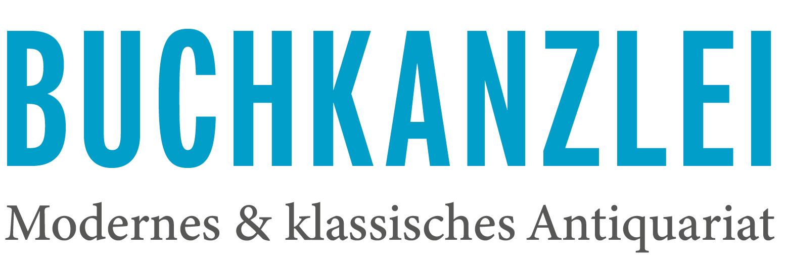 Buchkanzlei  - modernes & klassisches Antiquariat